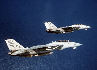 aircraft, tomcat, F-14 Tomcat - desktop wallpaper