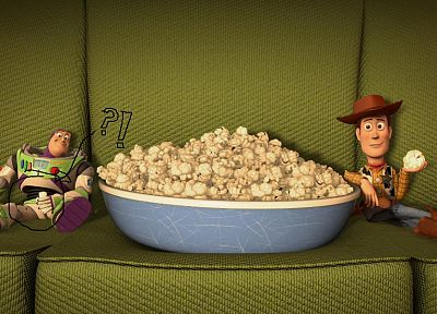 movies, Toy Story - random desktop wallpaper