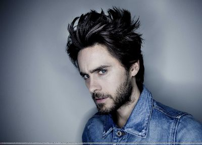 men, 30 Seconds to Mars, actors, Jared Leto, musicians - random desktop wallpaper