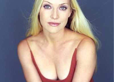 Emily Procter - related desktop wallpaper