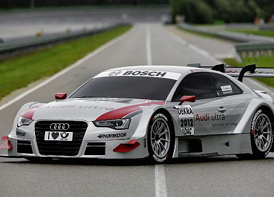 cars, Audi, vehicles, track, sports cars, DTM - random desktop wallpaper