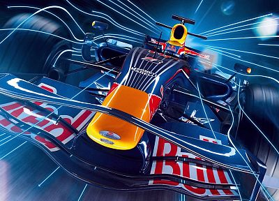 cars, Formula One, Red Bull - related desktop wallpaper