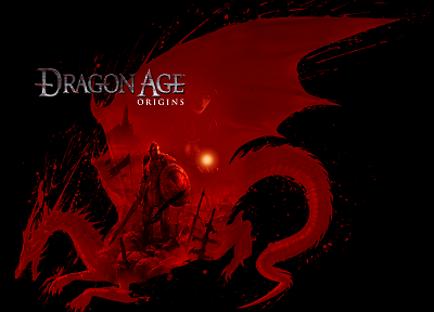 video games, Dragon Age, Dragon Age Origins - related desktop wallpaper