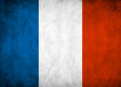 France, flags, French flag - newest desktop wallpaper