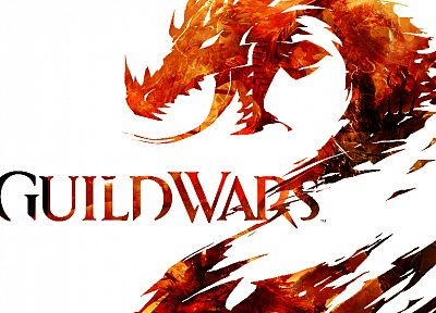 fantasy art, Guild Wars 2 - random desktop wallpaper