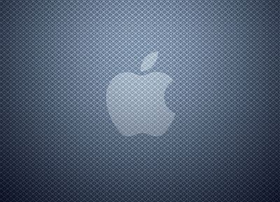 Apple Inc., logos - random desktop wallpaper