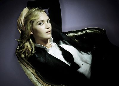 Kate Winslet - random desktop wallpaper