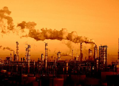industry, pollution, Industrial - random desktop wallpaper