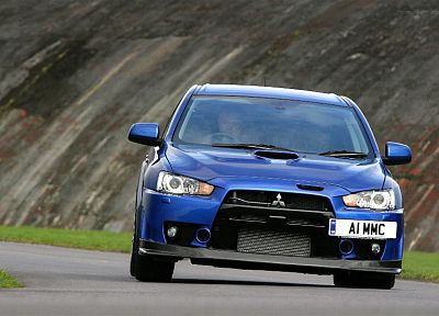 cars, Mitsubishi, vehicles - related desktop wallpaper