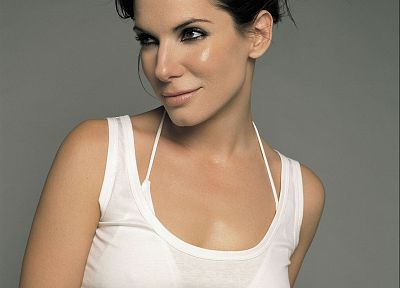 actress, Sandra Bullock - random desktop wallpaper