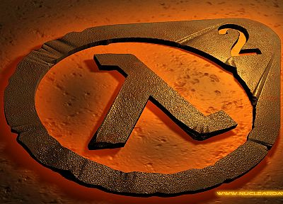 video games, Valve Corporation, nuclear, Half-Life - related desktop wallpaper