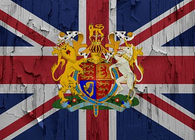 flags, United Kingdom - random desktop wallpaper