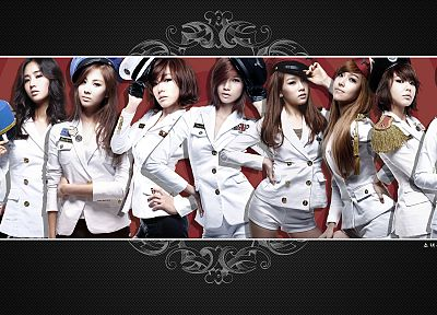 women, Girls Generation SNSD, celebrity, Seohyun, Korean, singers, Jessica Jung, Kim Taeyeon, Kwon Yuri, Im YoonA, Kim Hyoyeon, Choi Sooyoung, Lee Soon Kyu, Tiffany Hwang - related desktop wallpaper