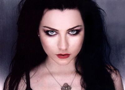 Amy Lee - random desktop wallpaper