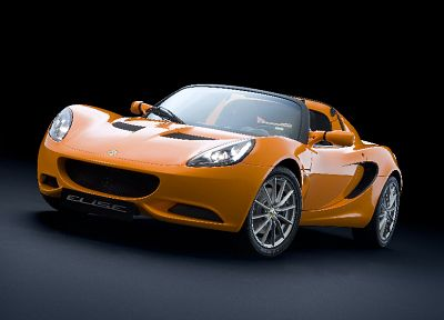 cars, Lotus Elise - desktop wallpaper