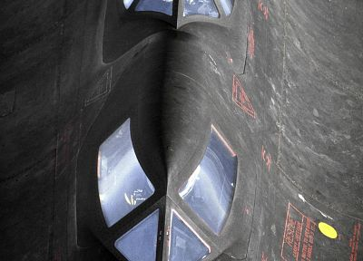 aircraft, military, SR-71 Blackbird - desktop wallpaper