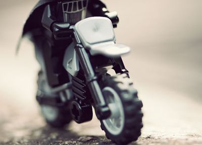 Star Wars, Darth Vader, motorbikes, Legos - related desktop wallpaper