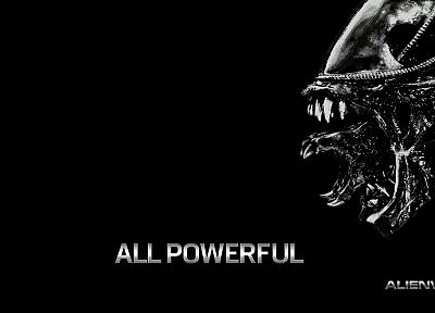 Alienware, Alien - random desktop wallpaper