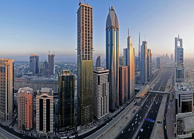cityscapes, buildings, Dubai - related desktop wallpaper