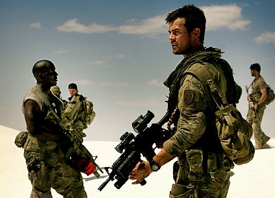 Transformers, movies, military, men, Josh Duhamel - random desktop wallpaper