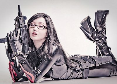 women, cosplay, Alodia Gosiengfiao, Filipino - random desktop wallpaper