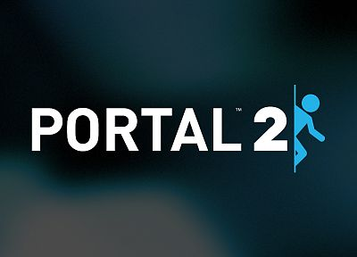 Portal, Portal 2 - random desktop wallpaper