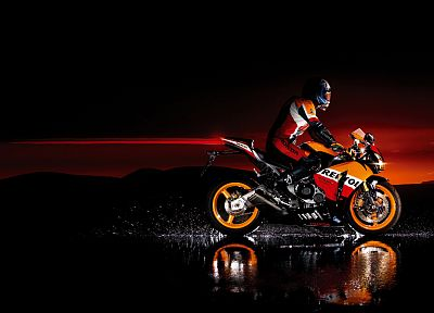 Honda, vehicles, motorbikes - related desktop wallpaper