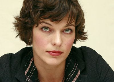 love, actress, Milla Jovovich, Love Sick - random desktop wallpaper