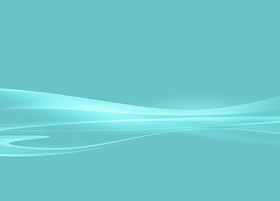 abstract, blue, digital art - random desktop wallpaper