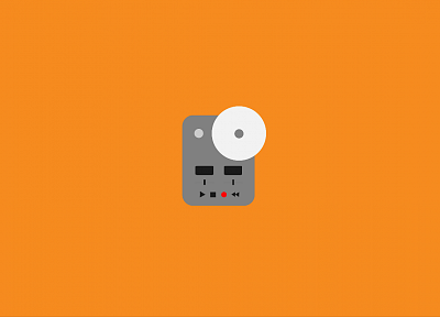 minimalistic, objects - random desktop wallpaper