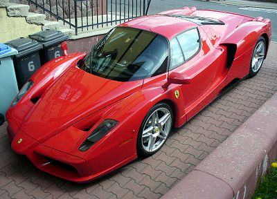 cars, vehicles, Ferrari Enzo - related desktop wallpaper
