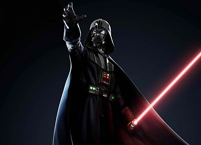 Star Wars, lightsabers, Darth Vader - related desktop wallpaper