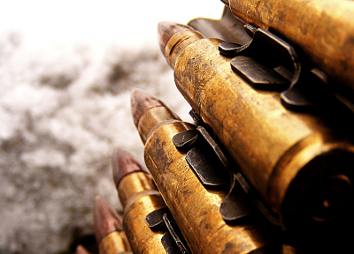 ammunition, bullets - related desktop wallpaper