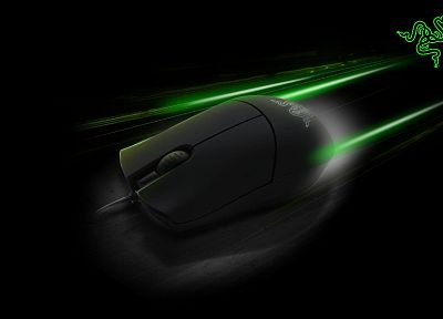 Razer, mice - related desktop wallpaper