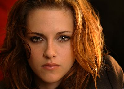 women, Kristen Stewart - random desktop wallpaper