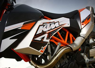ktm, motocross, vehicles, motorbikes - related desktop wallpaper