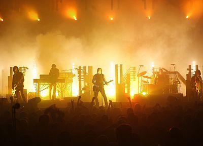 Nine Inch Nails - newest desktop wallpaper