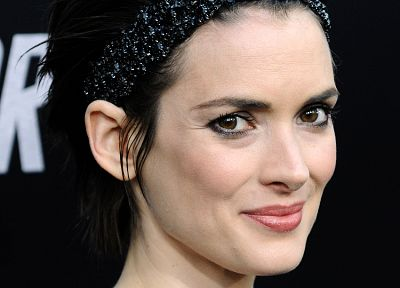women, Winona Ryder - random desktop wallpaper