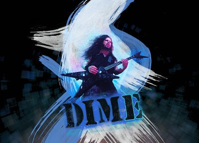 Pantera music, dimebag, FILSRU - related desktop wallpaper