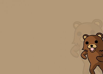 Pedobear - desktop wallpaper