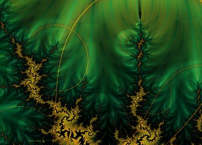abstract, fractals, digital art, mandelbrot - related desktop wallpaper