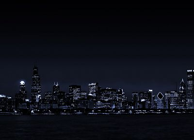 Chicago, cities - random desktop wallpaper