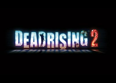 video games, Dead Rising - related desktop wallpaper