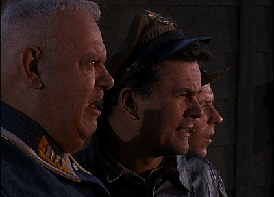 Hogan's Heroes - random desktop wallpaper