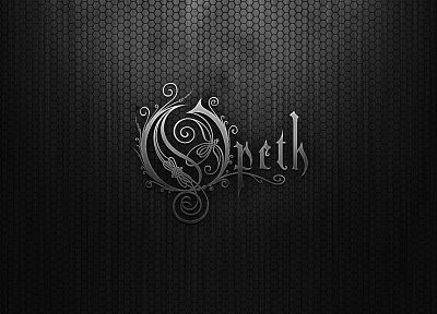Opeth - random desktop wallpaper