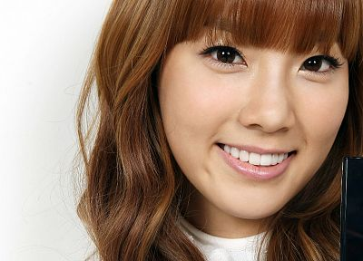 women, Girls Generation SNSD, celebrity, Kim Taeyeon, K-Pop - related desktop wallpaper