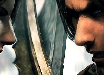 Prince of Persia - random desktop wallpaper