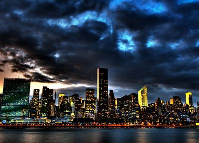 cityscapes, urban, buildings - desktop wallpaper