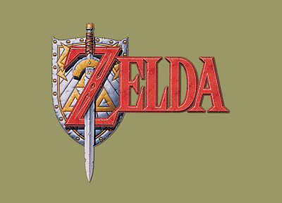 The Legend of Zelda - desktop wallpaper