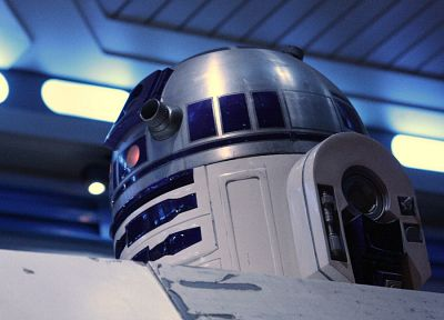 Star Wars, movies, R2D2 - random desktop wallpaper